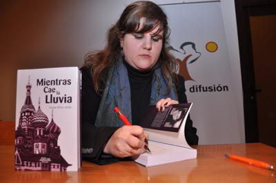 Teresa Pérez Landa