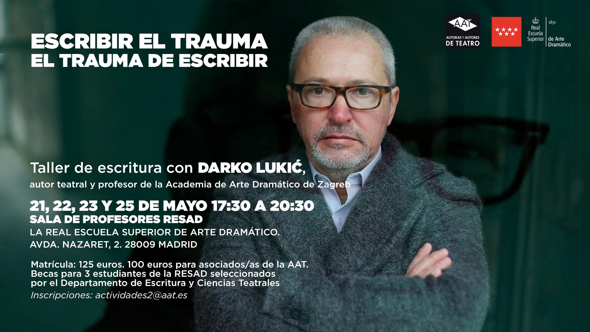 Real Escuela Superior de Arte Dramático de Madrid